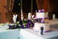 Weddings at Woodfield House Hotel